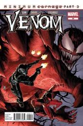 Venom Vol. 2 (Marvel comics - 2011) -26- Minimum Carnage Part 3: The Madman & the Microverse