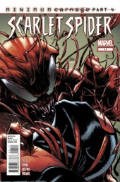 Scarlet Spider (2012) -11- Minimum Carnage Part 4: Kill Carnage