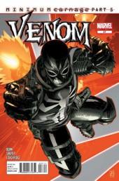 Venom Vol. 2 (Marvel comics - 2011) -27- Minimum Carnage Part 5: Family Bondage