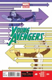 Young Avengers (2013) -4- Deus Ex Machine Gunner