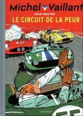 Michel Vaillant (Dupuis) -3Pub Auto p- Le circuit de la peur