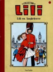 Lili - La collection (Hachette) -22- Lili en Angleterre