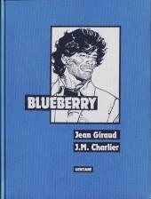 Blueberry -IntTT3- La tribu fantôme - La dernière carte