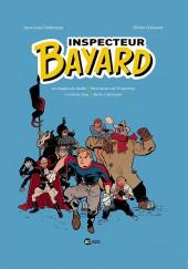 Les enquêtes de l'inspecteur Bayard -INT2- Tome 2