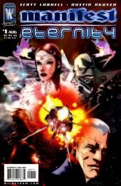 Manifest Eternity (2006) -1- #1