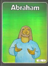 Ancien testament -2- Abraham