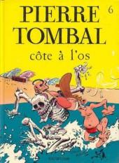 Pierre Tombal -6a1990- Côte à l'os