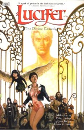 Lucifer (2000) -INT04- The Divine Comedy