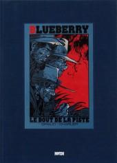 Blueberry -22TT- Le bout de la piste