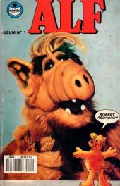 Alf -Rec01- Album N°1