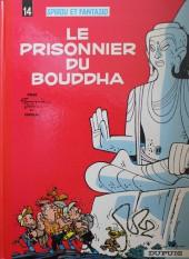 Spirou et Fantasio -14e83- Le prisonnier du Bouddha