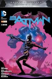 Batman (en espagnol) -48- Superpesado. Cuarta parte. Despedidas