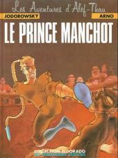 Les aventures d'Alef-Thau -2a88- Le prince manchot