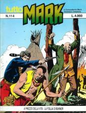 Mark (Tutto) -114- A prezzo della vita