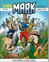 Mark (Tutto) -136- Il diaro scomparso