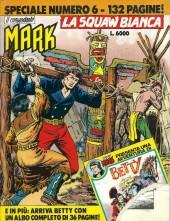 Mark (speciale) -6- La squaw bianca