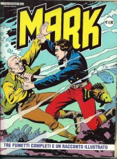 Mark (Il Comandante Mark) -41- La resa