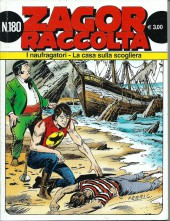 Zagor (Raccolta) -180- I naufragatori