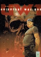 Universal War One -5b- Babel