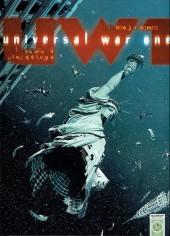 Universal War One -4b2006- Le déluge