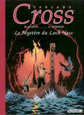 Carland Cross -5TT- Le mystère du Loch Ness