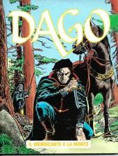 Dago (en italien) -5- Il mendicante e la morte