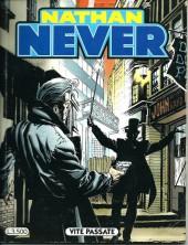 Nathan Never (en italien) -89- Vite passate