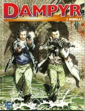 Dampyr (en italien) -14- I ribelli
