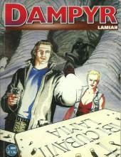 Dampyr (en italien) -9- Lamiah