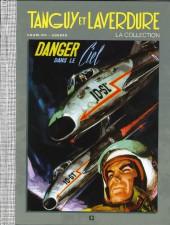 Tanguy et Laverdure - La Collection (Hachette) -3test- Danger dans le ciel