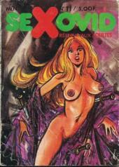Sexovid -11- Le mec