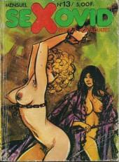Sexovid -13- Madame Sade
