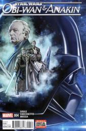 Obi-Wan & Anakin (2016) -4- Obi-Wan & Anakin Part 4