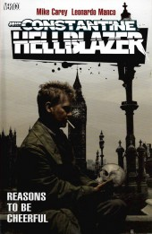 Hellblazer (1988) -INT-23- Reasons to Be Cheerful