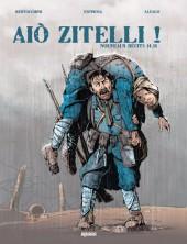 Aiò Zitelli -2- Nouveaux récits 14-18