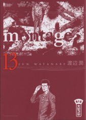 Montage -13- Tome 13