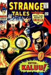 Strange Tales (Marvel - 1951) -148- Enter...Kaluu!