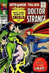 Strange Tales (Marvel - 1951) -150- Exit Kaluu... enter Umar!