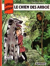Chevalier Ardent (Rijperman et autres) -3ES- Le Chien des Arboë