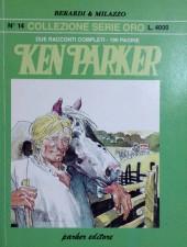 Ken Parker (Collezione Serie Oro) -14- C'era una volta - Il caso di Oliver Price
