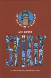 Spirit (The) (2007) -INT02- The Spirit Book 2
