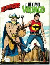 Zagor (en italien) -172- L'ultimo vikingo