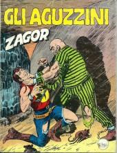 Zagor (en italien) -208- Gli aguzzini