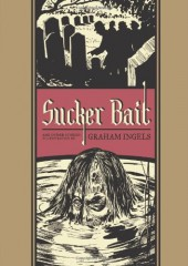 EC Comics Library (The) (2012) -INT07- Sucker Bait and Other Stories (Graham Ingels)