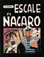 Condor (Autheman/Rousseau) -0- Escale à Nacaro