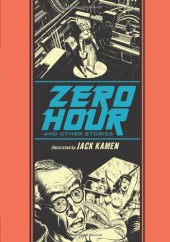 EC Comics Library (The) (2012) -INT08- Zero Hour and Other Stories (Jack Kamen)