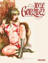 (AUT) González, José -1- The Art of José Gonzales