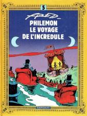 Philémon -4c01- Le voyage de l'incrédule