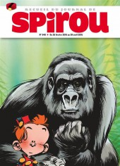 (Recueil) Spirou (Album du journal) -340- Spirou album du journal
