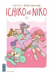 Ichiko & Niko -1- Tome 1